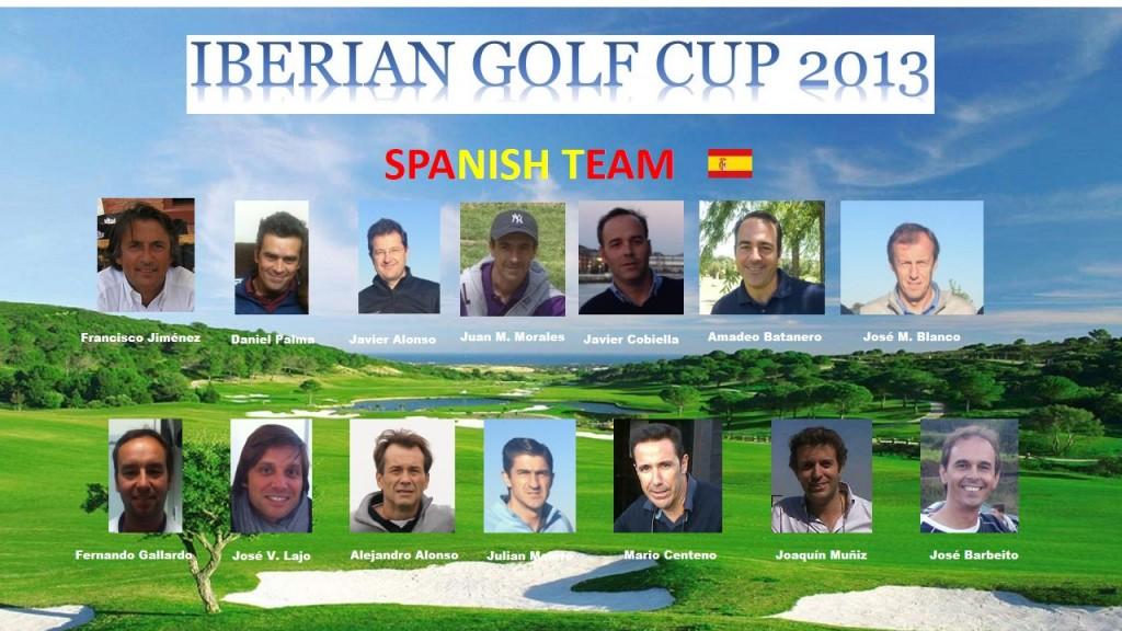 equipo español 3