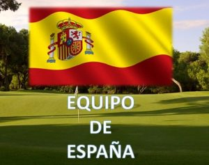 iberian golf cup equipos