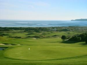 """Praia 27 green 300x225 Última semana de la """"Race to Palmares"""" en la Iberian Golf Cup"""
