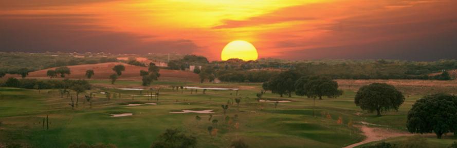 """campo II Nuevo líder del ranking de la """"Race to Palmares"""" en la Iberian Golf Cup"""