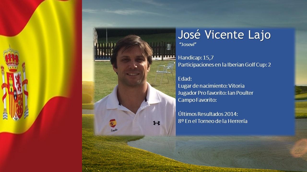 perfil web de josevi