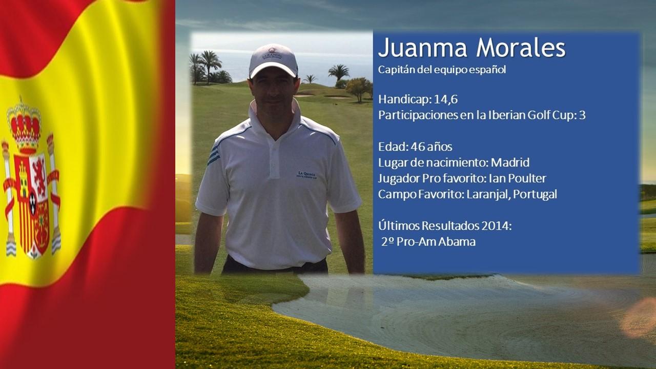perfil web de juanma