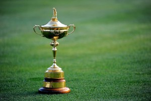 2008 Ryder Cup  Previews - Day 3