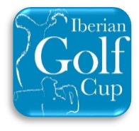 iberian golf cup logo