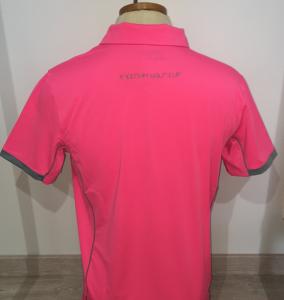 Espanha rosa- Espalda