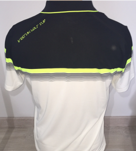 Portugal Blanco- Espalda