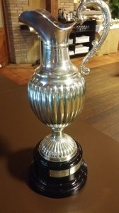 Iberian golf cup trofeo igc