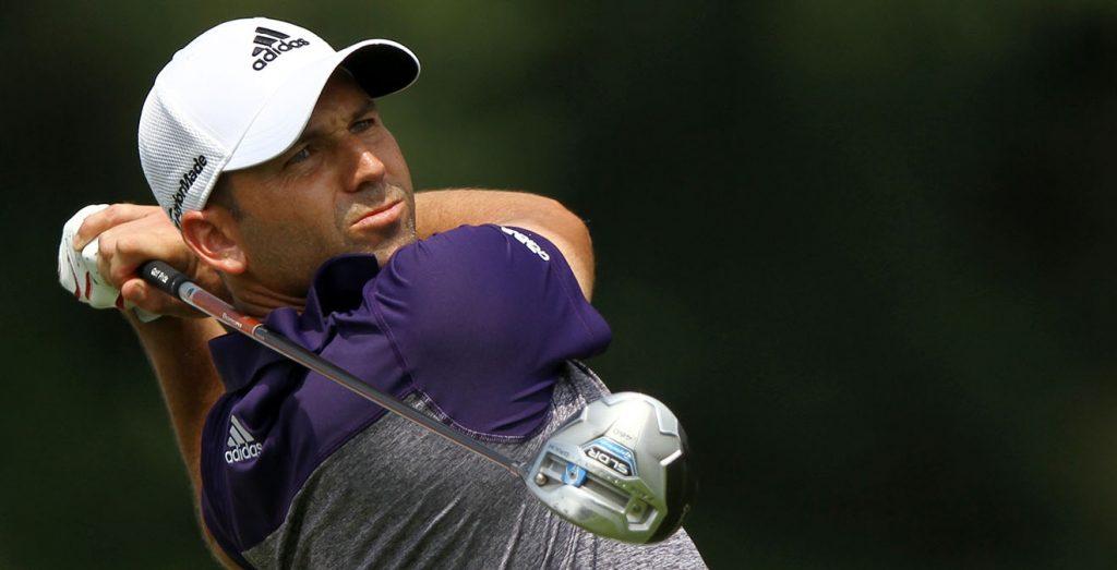 Iberin Golf Cup Sergio Garcia