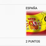 Primera jornada de la V Iberian Golf Cup
