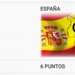 Final de la V edición de la Iberian Golf Cup