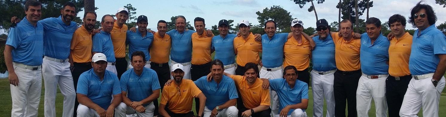 Iberian Golf Cup 2017