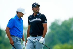iberian golf cup, golf, juego lento, jason day