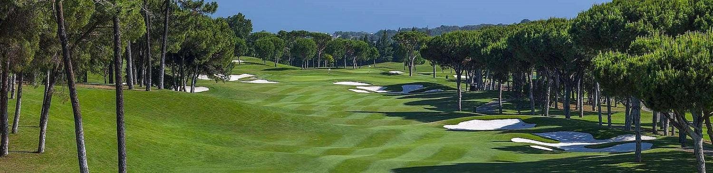 Iberian Golf Cup 2018
