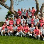 Equipos de la Iberian Golf Cup 2018