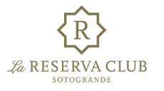 logo la reserva iberian golf cup