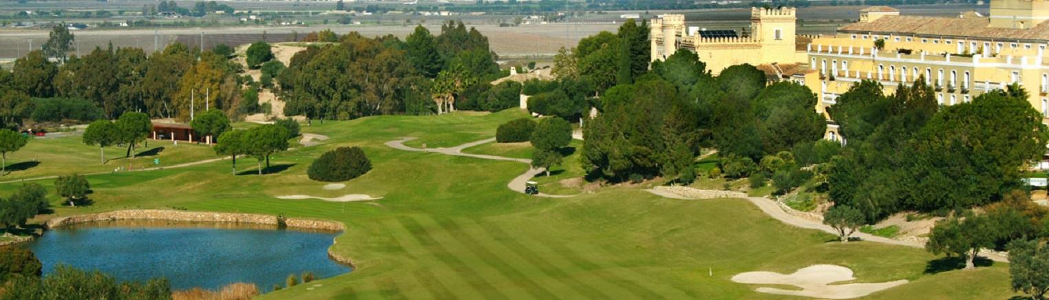 Iberian Golf Cup 2019