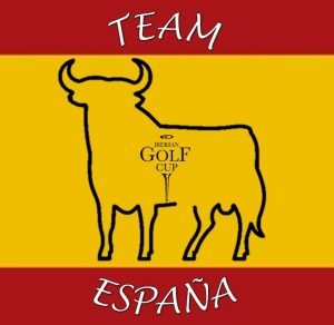 iberina golf cup, igc corporate