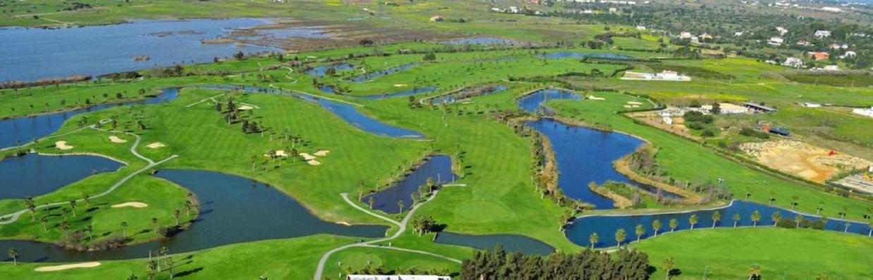 Iberian Golf Cup 2020
