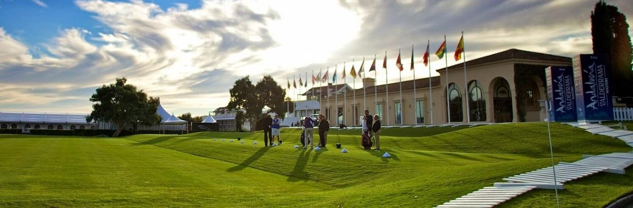 Iberian Golf Cup 2021